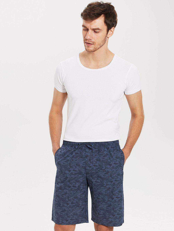 Бұт пижамасы -0S3237Z8-LSJ