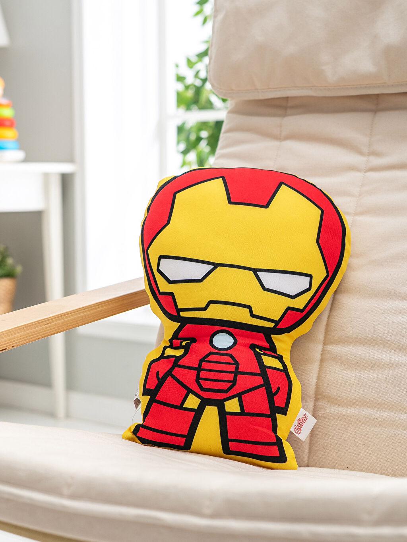 Декоративна подушка для дітей -0SU906Z4-F9C