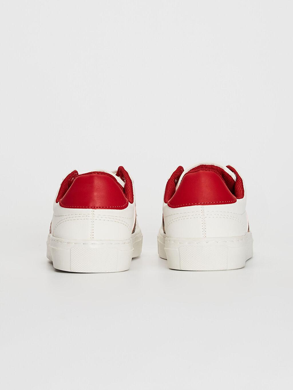 Kadın Günlük Şık Spor Ayakkabı