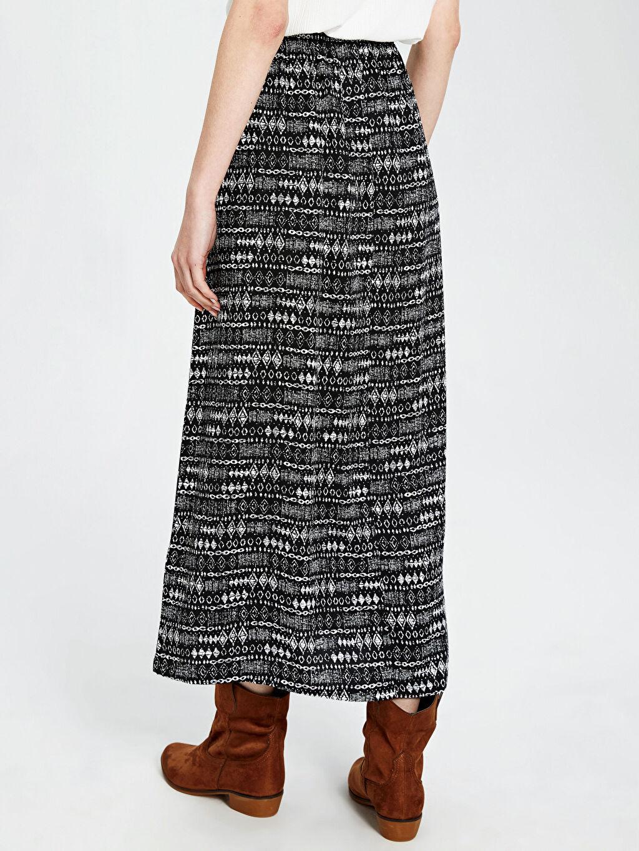 Kadın Pantolon Etek