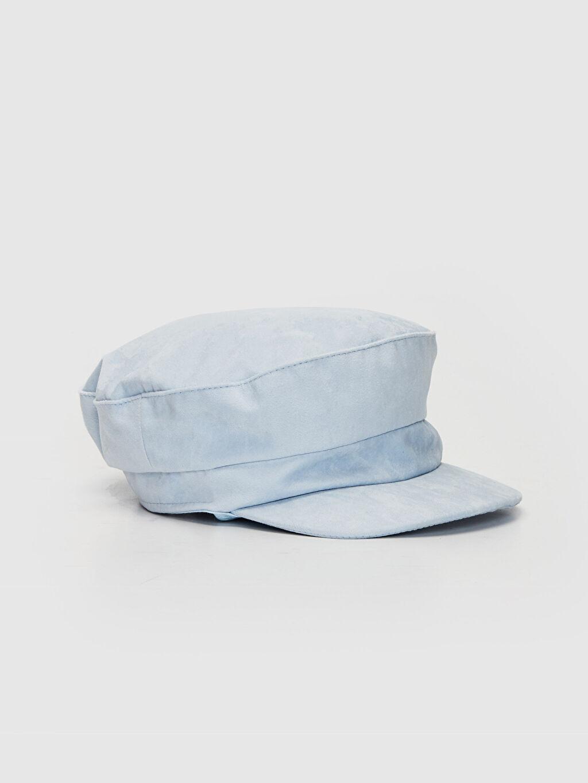 Mavi Şapka 0SJ913Z8 LC Waikiki