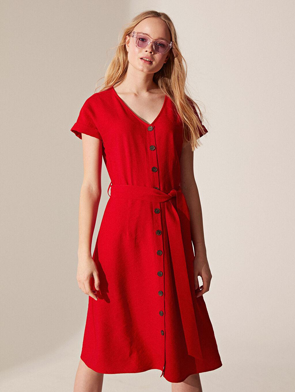 Сукня -0SK234Z8-D3T