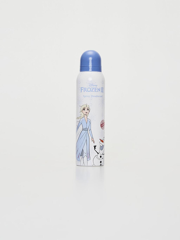 Çok Renkli Kız Çocuk Frozen 150 ml Deodorant 0S3616Z4 LC Waikiki