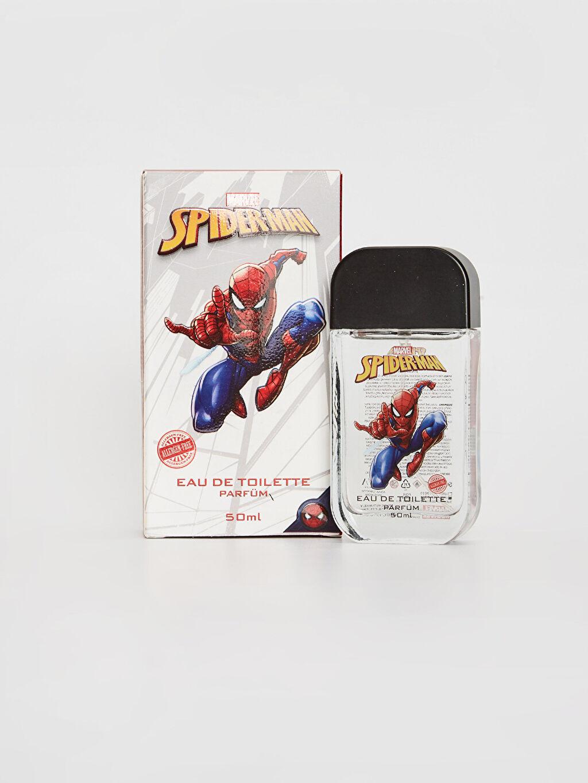 Çok Renkli Erkek Çocuk Spiderman EDT Parfüm 50 ml 0S3928Z4 LC Waikiki