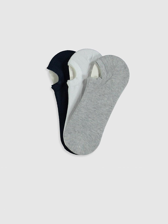Короткие спортивные носки -0S4062Z4-K00