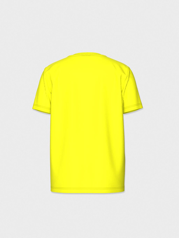 %100 Pamuk İnce Penye Standart Baskılı Tişört Bisiklet Yaka Kısa Kol %100 Pamuk Erkek Çocuk Baskılı Pamuklu Tişört