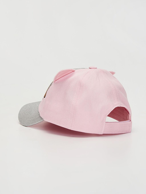 Kız Çocuk Lol Kız Çocuk Simli Şapka