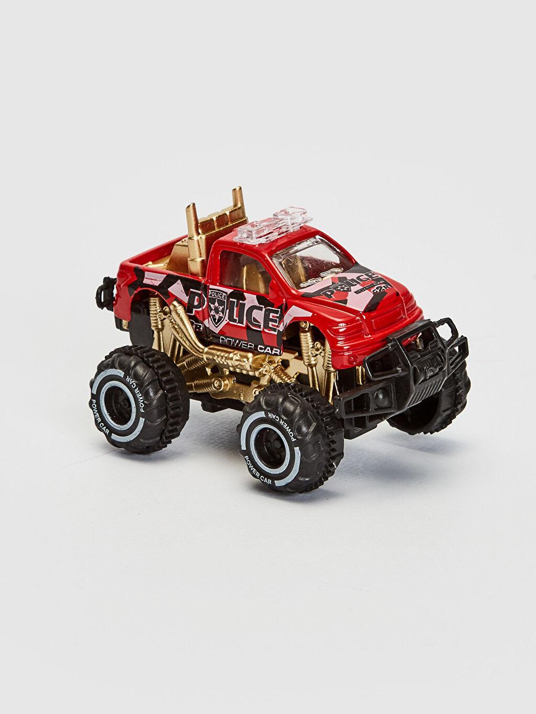 Plastik Oyuncak Araba Oyuncak Dağ Arabası