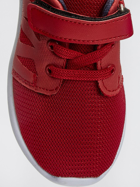 LC Waikiki Kırmızı Erkek Çocuk 25-30 Numara Aktif Spor Ayakkabı