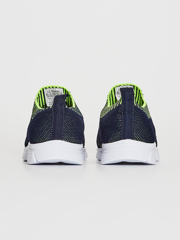 Erkek Çocuk Bağcıklı Aktif Spor Ayakkabı