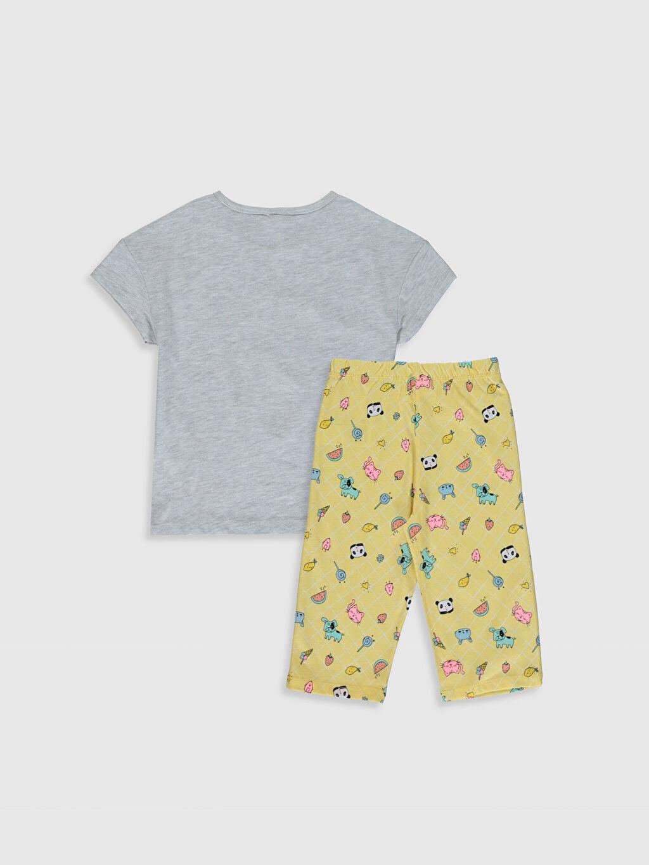 Пижамный комплект -0SK450Z4-CT3