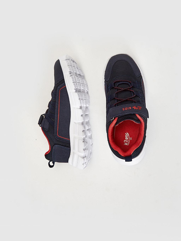 Sneaker MP ONE Çocuk Cırt Cırtlı Spor Ayakkabı