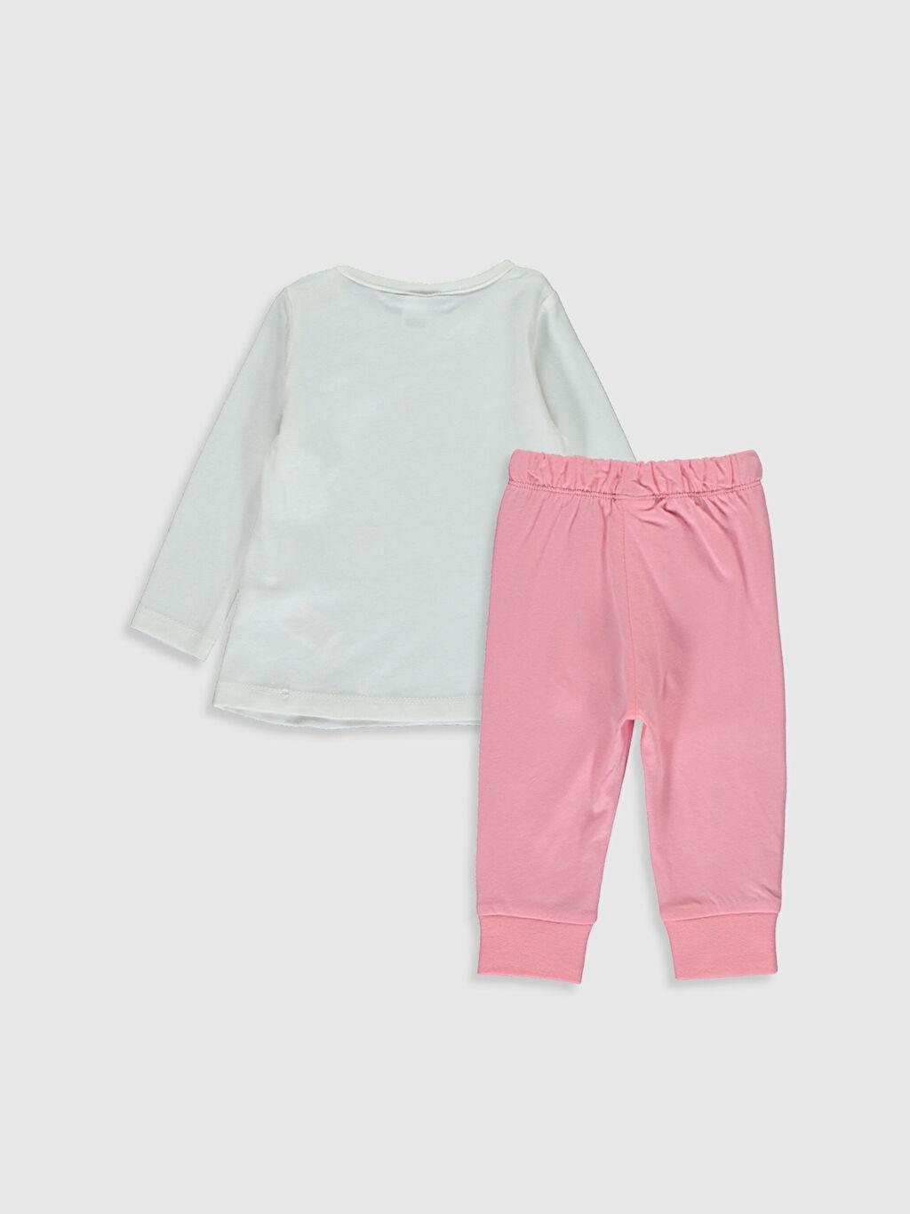 Пижама жиынтығы -0S1657Z1-EEW