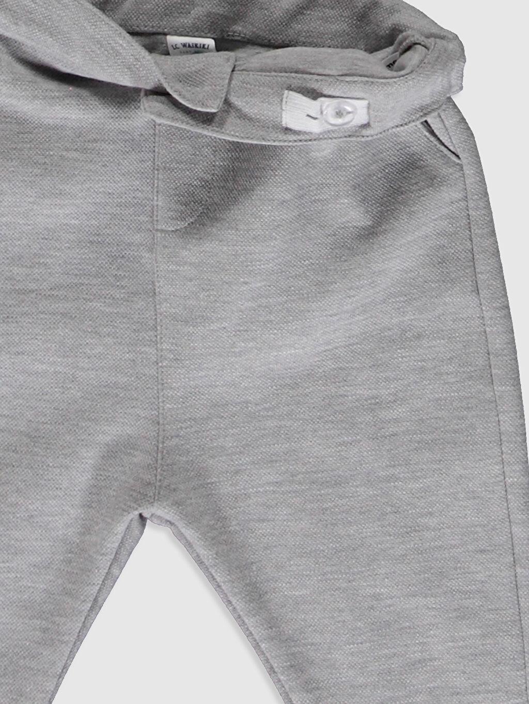 Erkek Bebek Erkek Bebek Pantolon