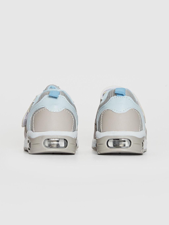Erkek Bebek Air Taban Cırt Cırtlı Günlük Ayakkabı