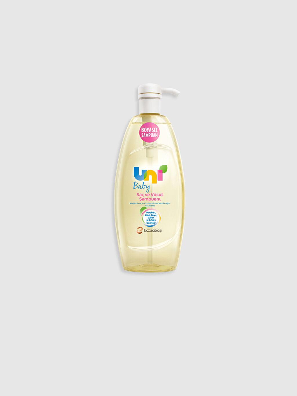 Beyaz Uni Baby Şampuan 900 Ml 0SM066Z1 LC Waikiki