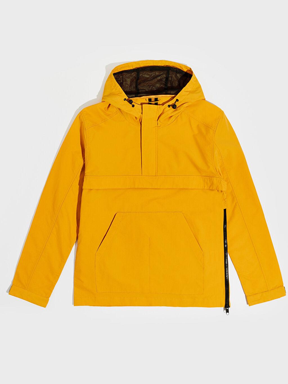 Пальто -0W0523Z8-J5P
