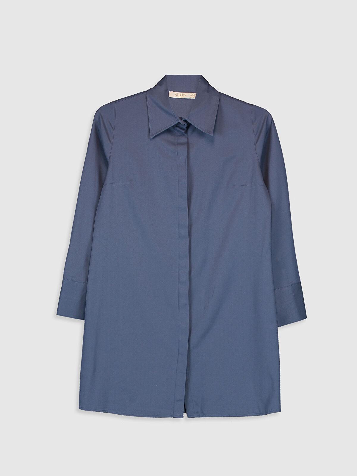 Allday Salaş Gömlek - Markalar