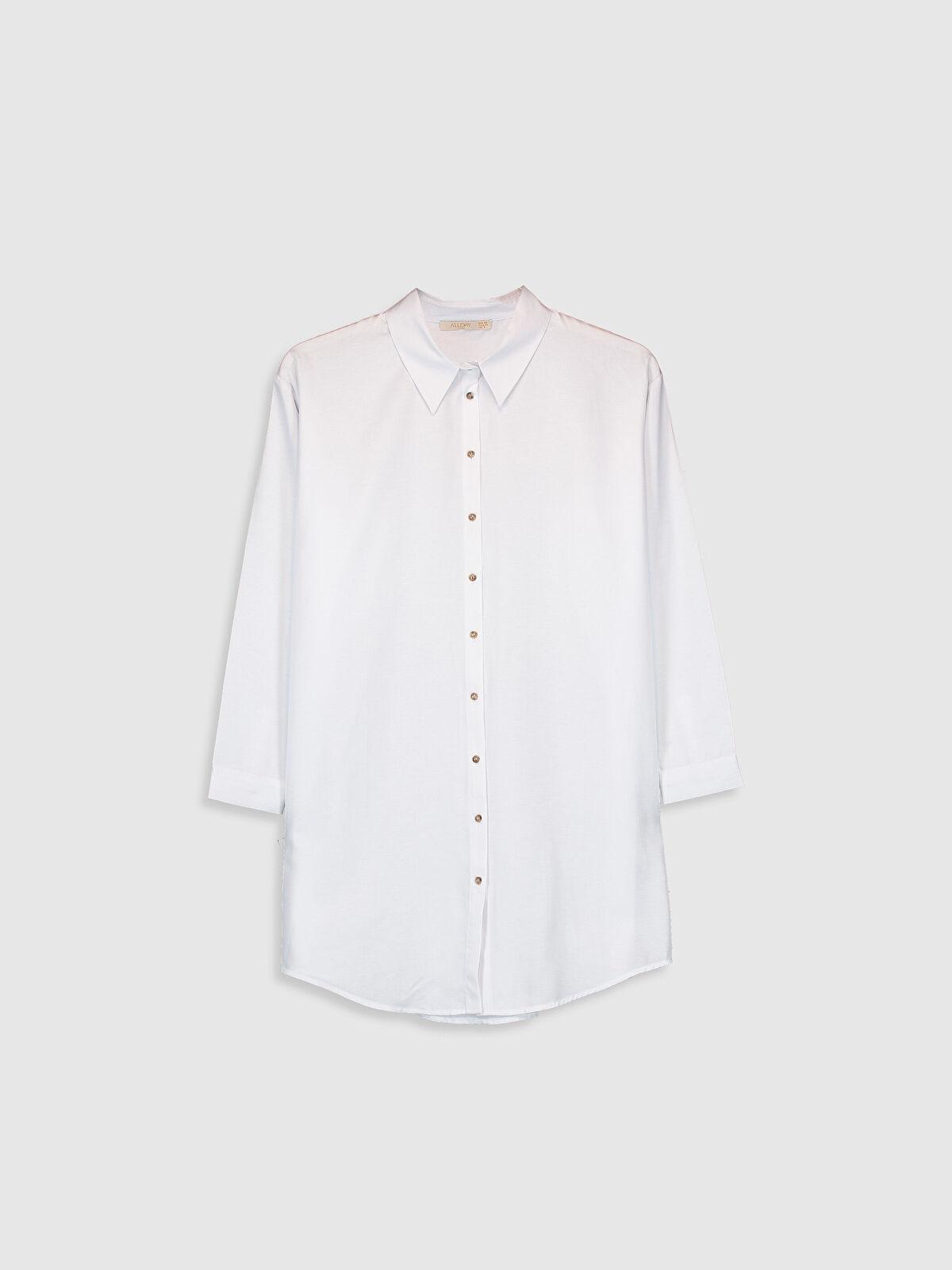 Allday Oversize Gömlek - Markalar