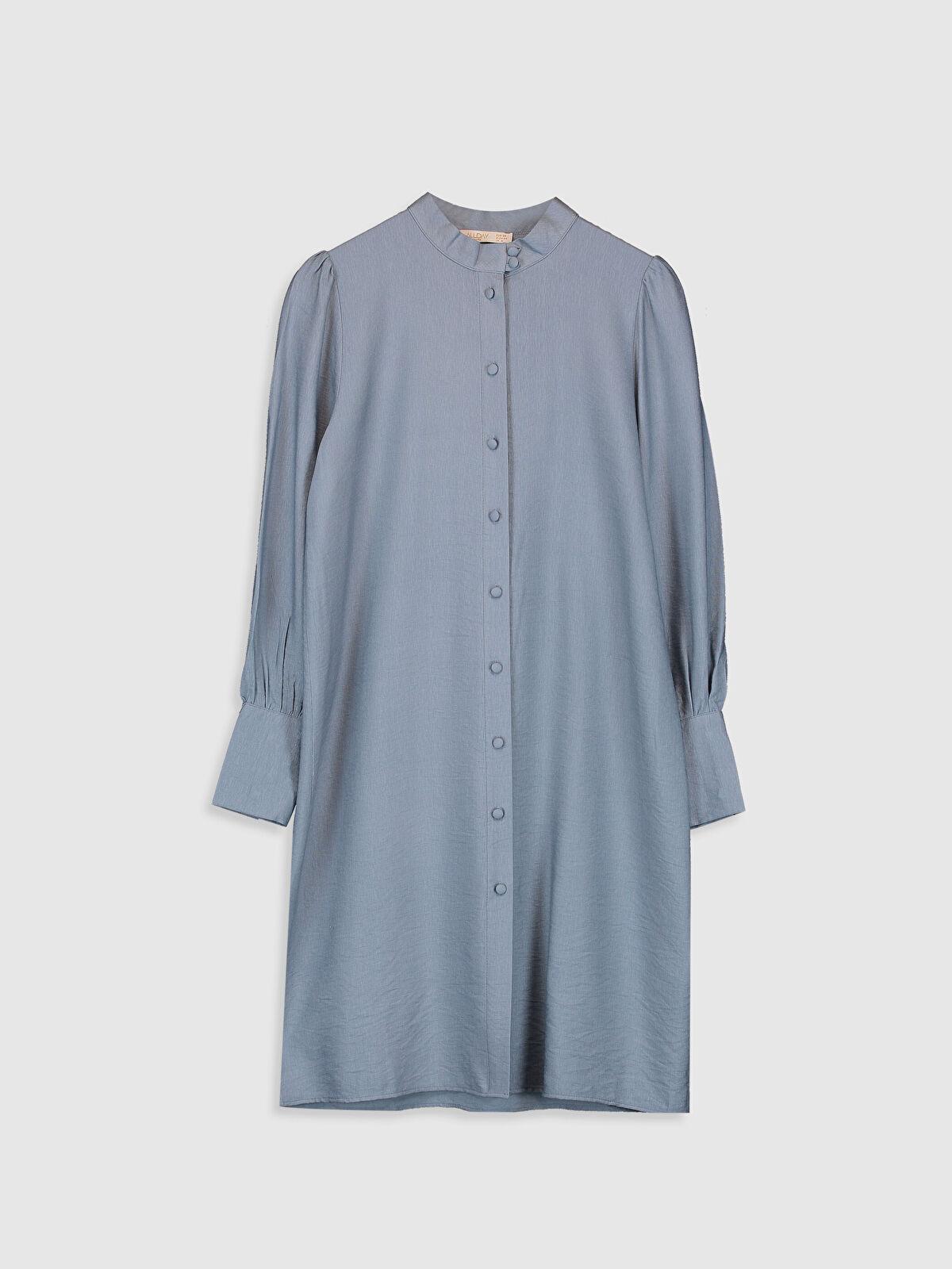 Allday Büzgülü Gömlek - Markalar