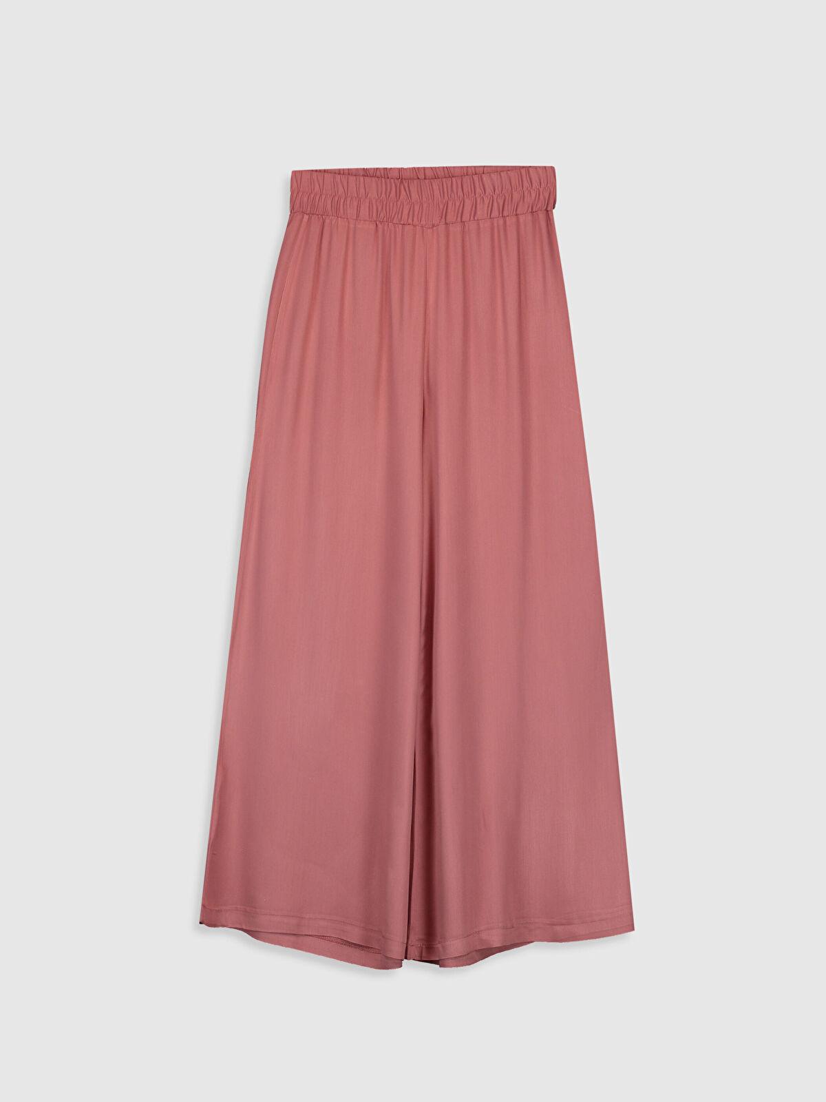 Allday Beli Lastikli Salaş Pantolon - Markalar