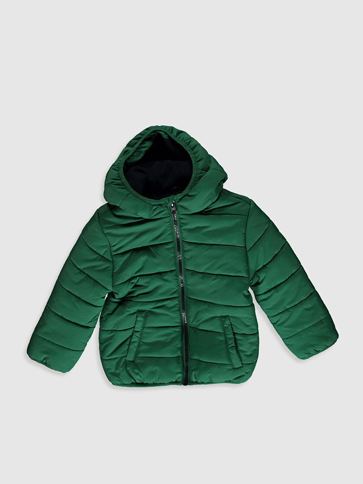Қысқа пальто - LC WAIKIKI