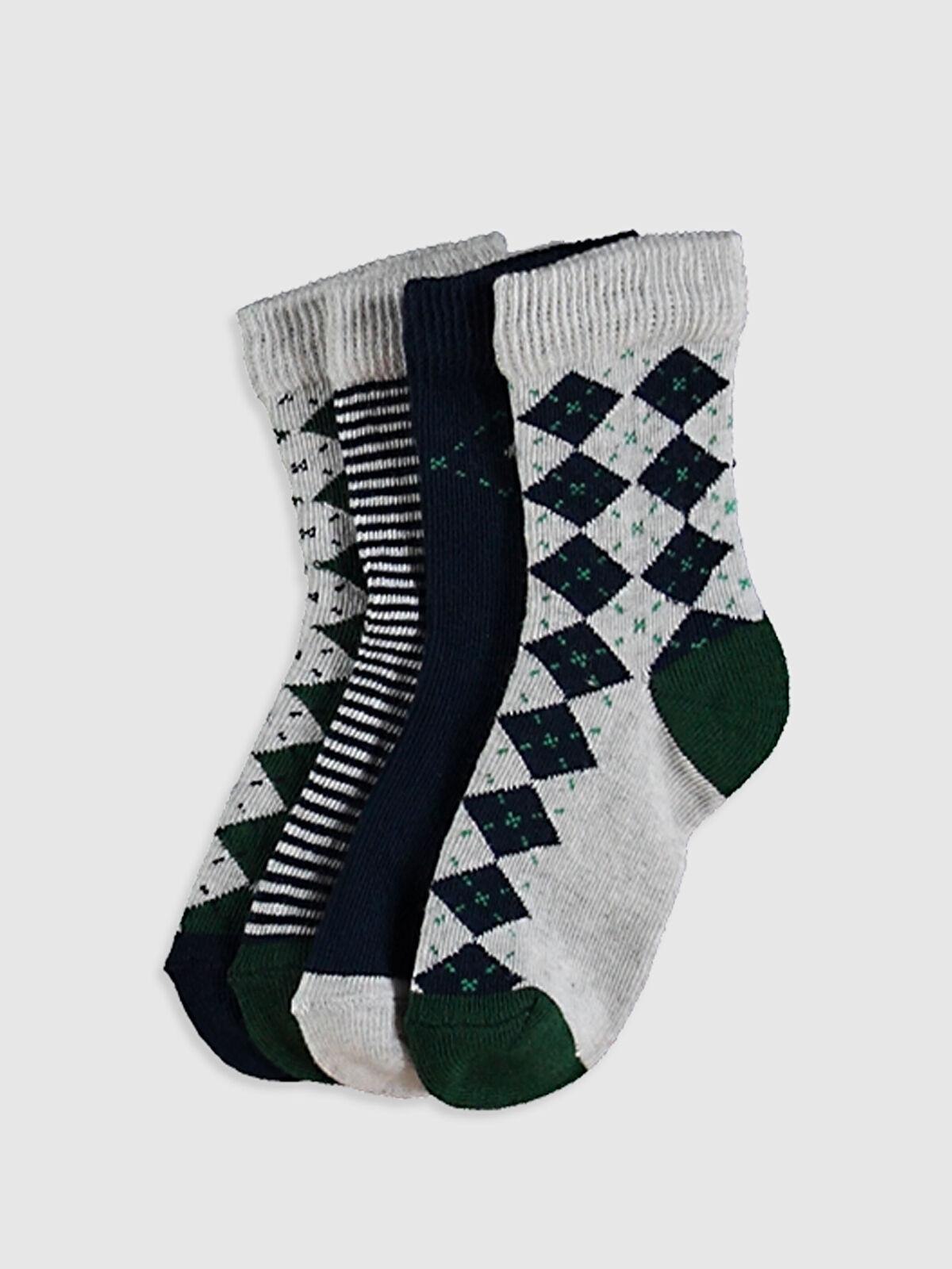 Короткие носки - LC WAIKIKI