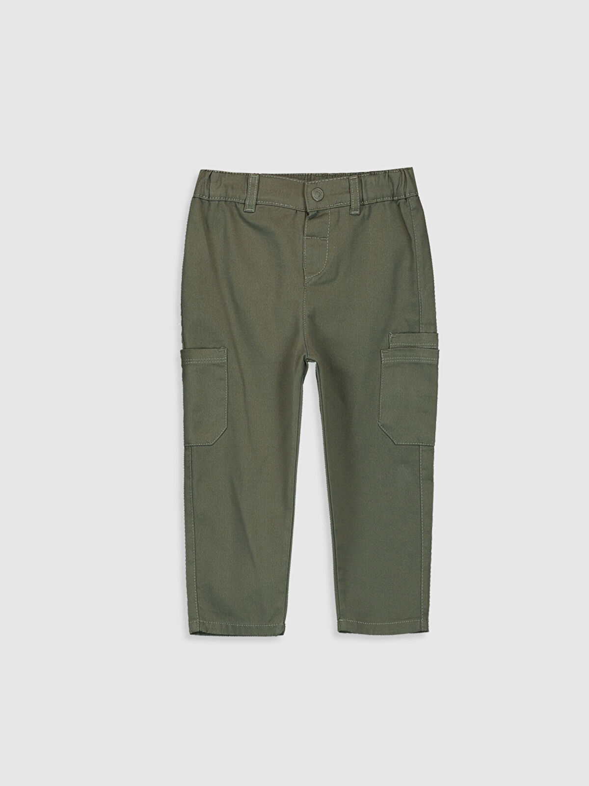 Erkek Bebek Gabardin Pantolon - LC WAIKIKI