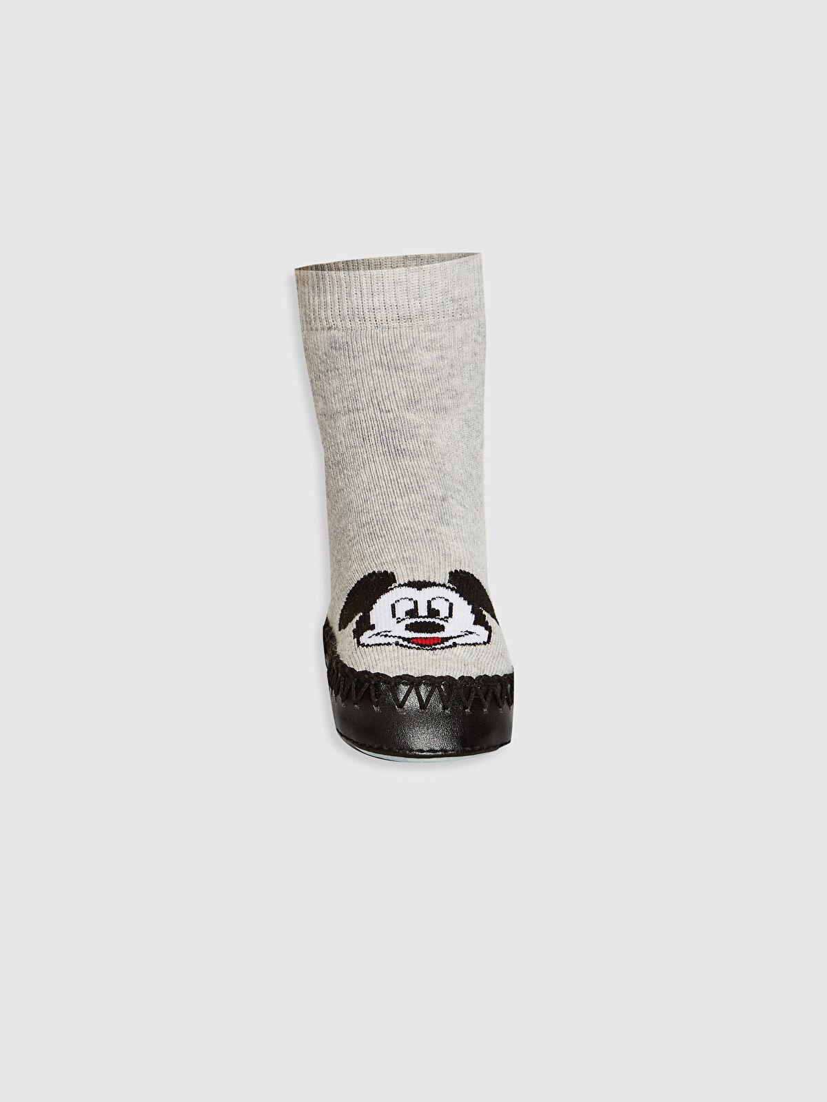 Домашні шкарпетки - LC WAIKIKI