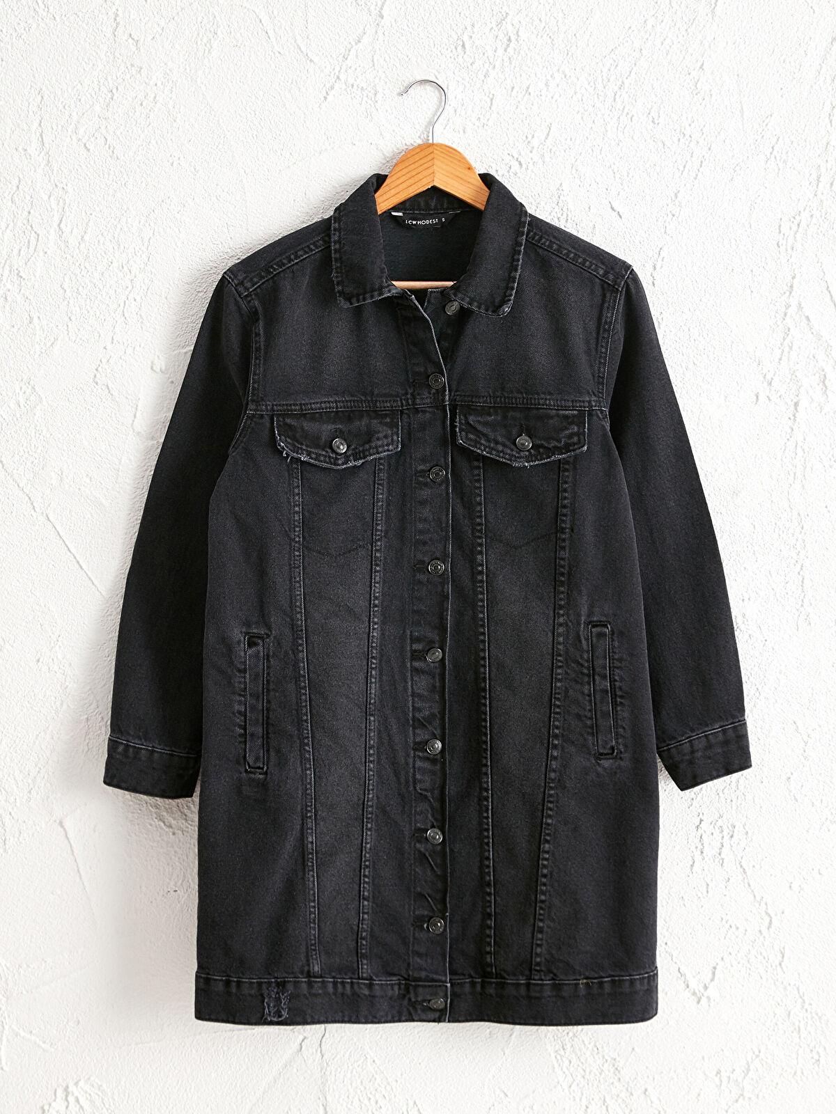 Джинсова куртка - LC WAIKIKI