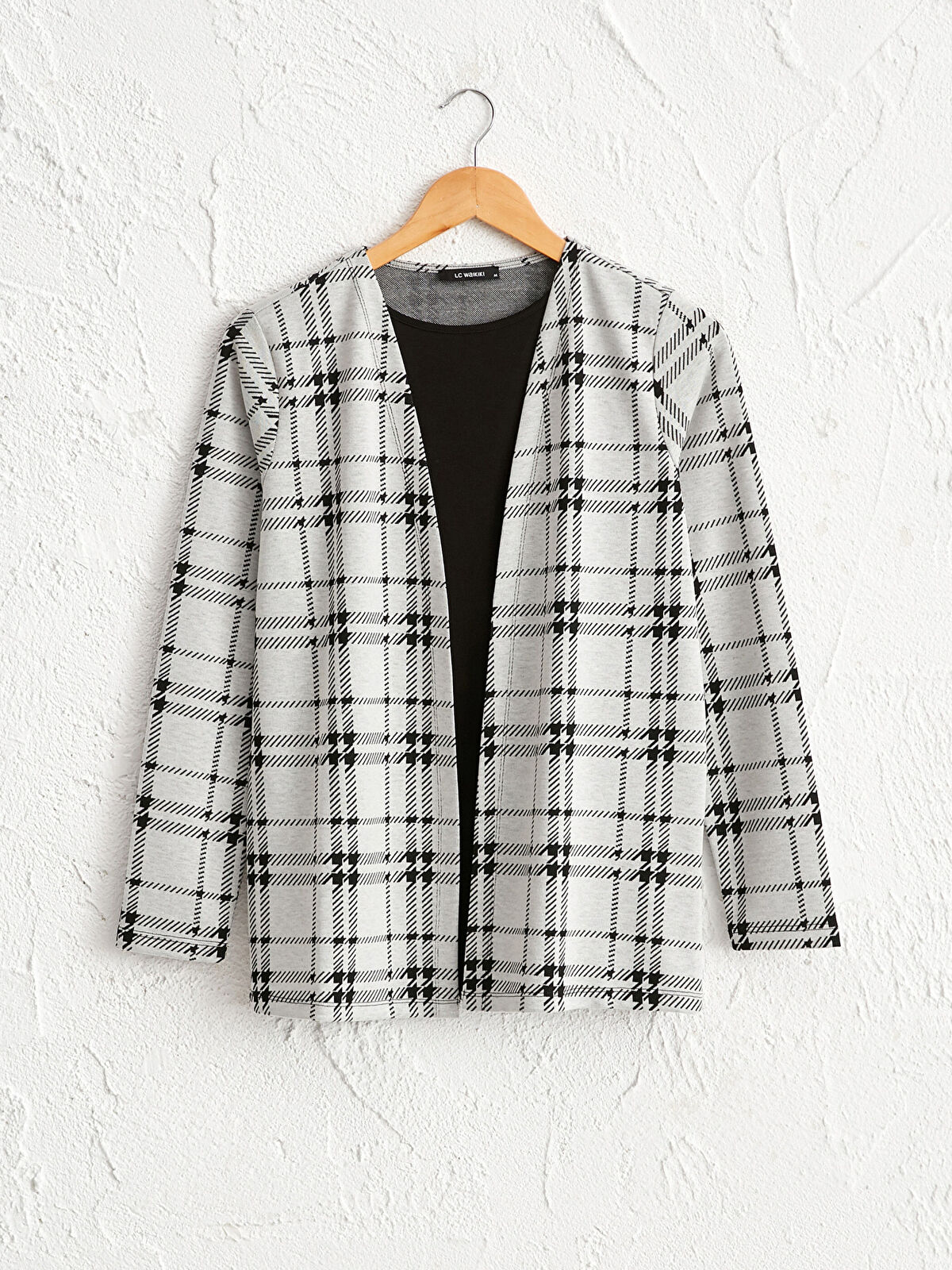 İçli Dışlı Tek Parça Bluz - LC WAIKIKI