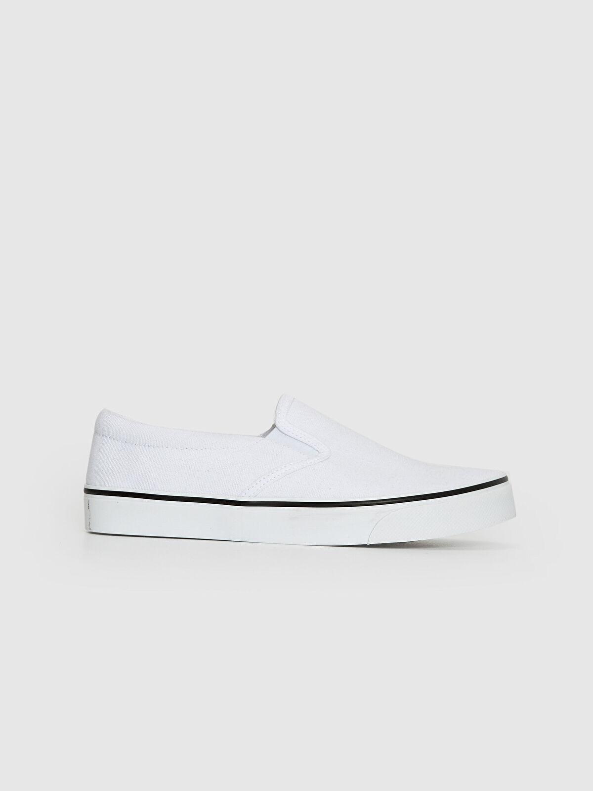 Erkek Slip On Sneaker - LC WAIKIKI