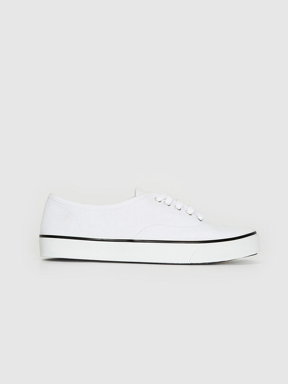 Erkek Bağcıklı Sneaker - LC WAIKIKI