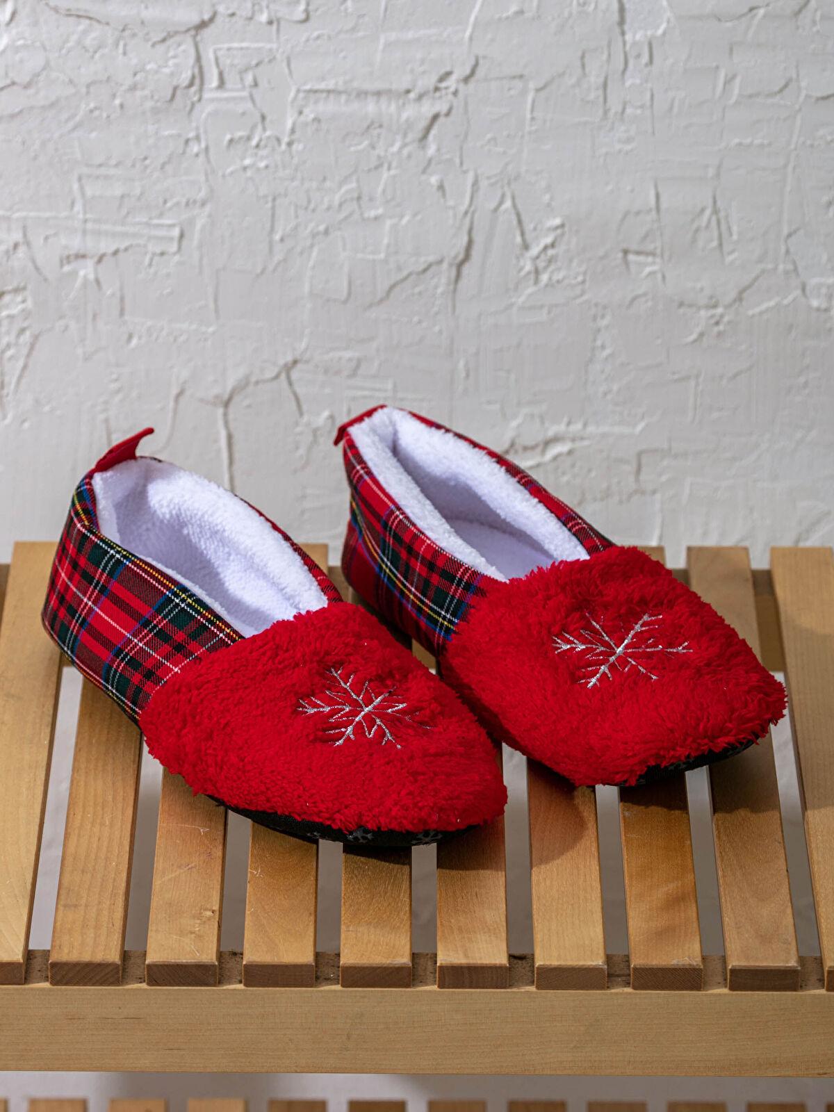 Домашнє взуття - LCW HOME