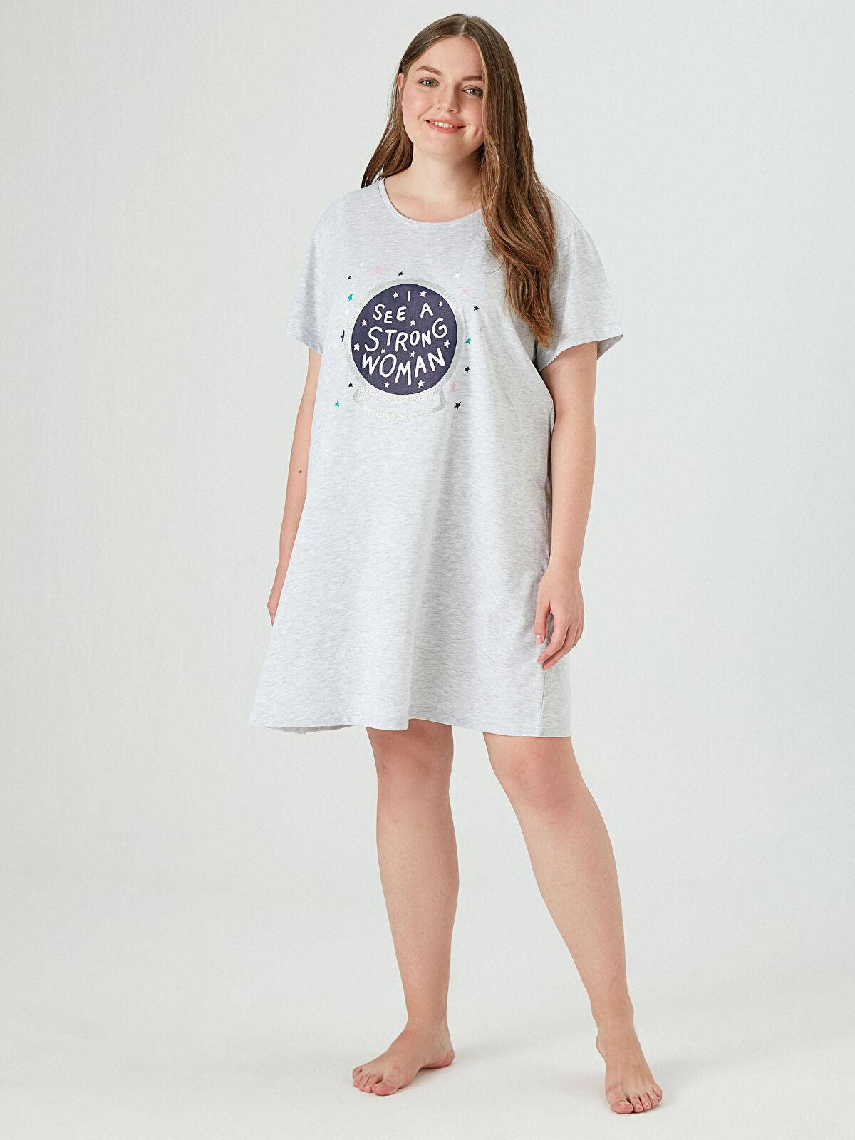 Ночная рубашка - LC WAIKIKI