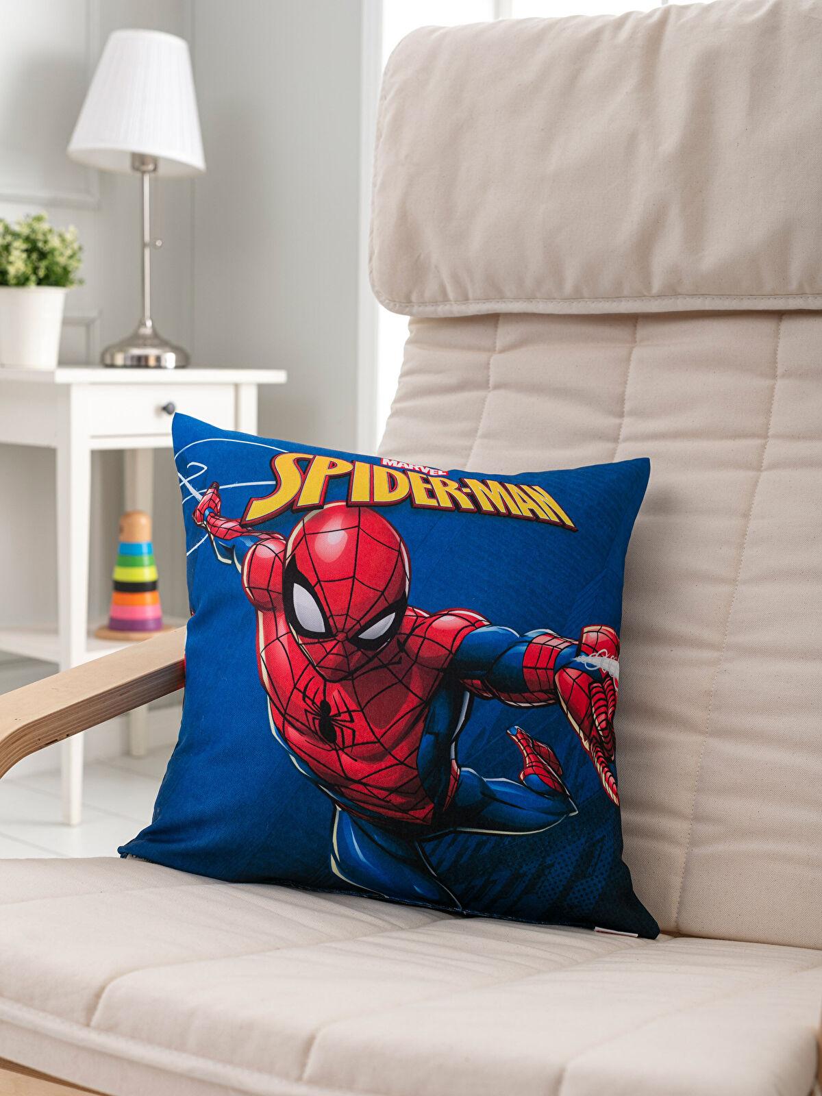 Spiderman Lisanslı Kırlent - LCW HOME