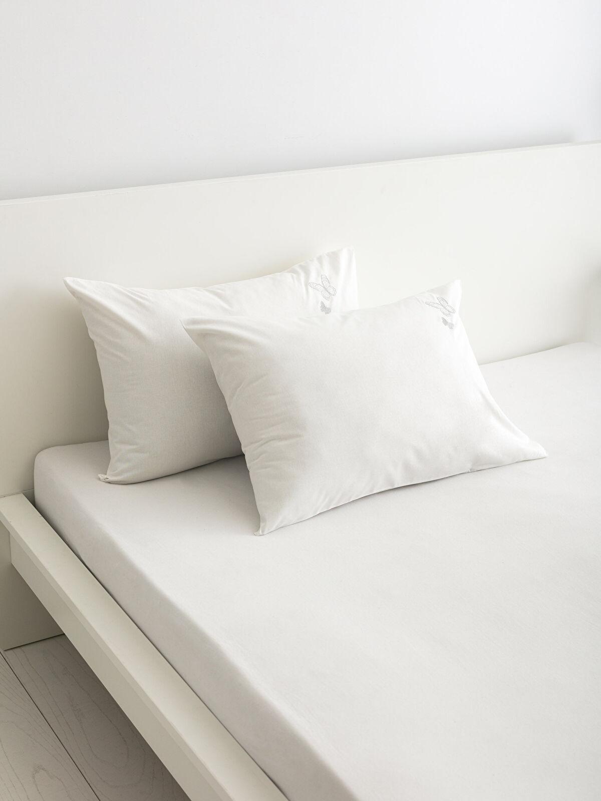 Yastık Kılıfı 2'li - LCW HOME