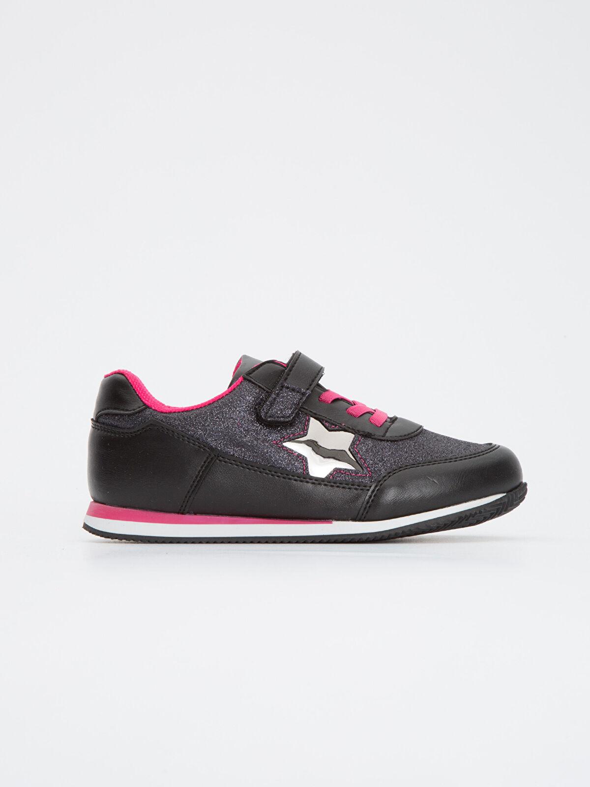 Kız Çocuk Günlük Spor Ayakkabı - LC WAIKIKI