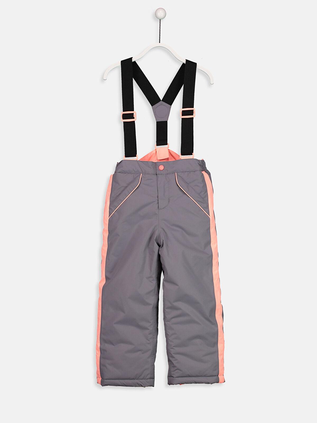 Kız Çocuk Kayak Pantolon - LC WAIKIKI