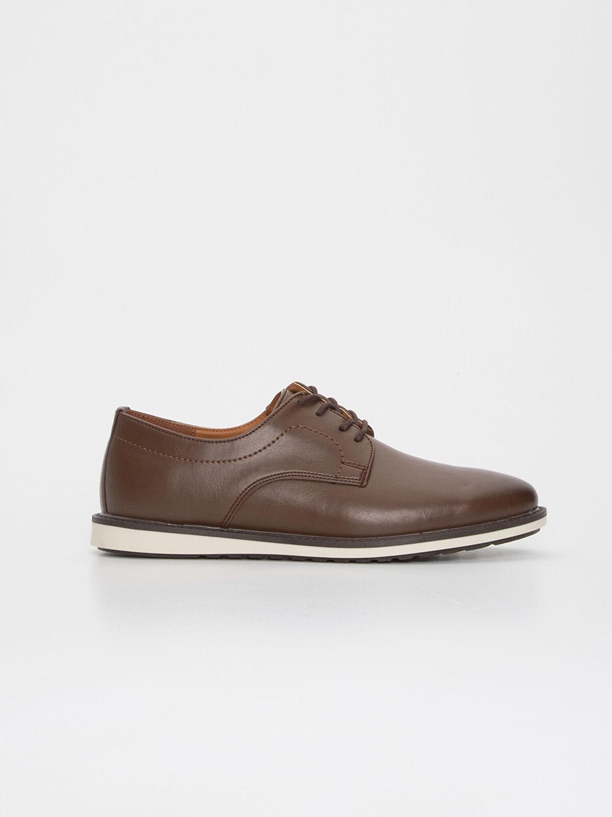 Erkek Derby Ayakkabı - LC WAIKIKI
