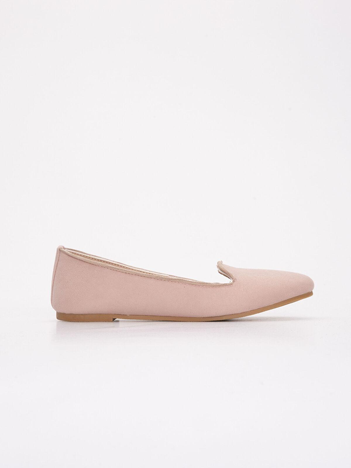 Kadın Babet Ayakkabı - LC WAIKIKI