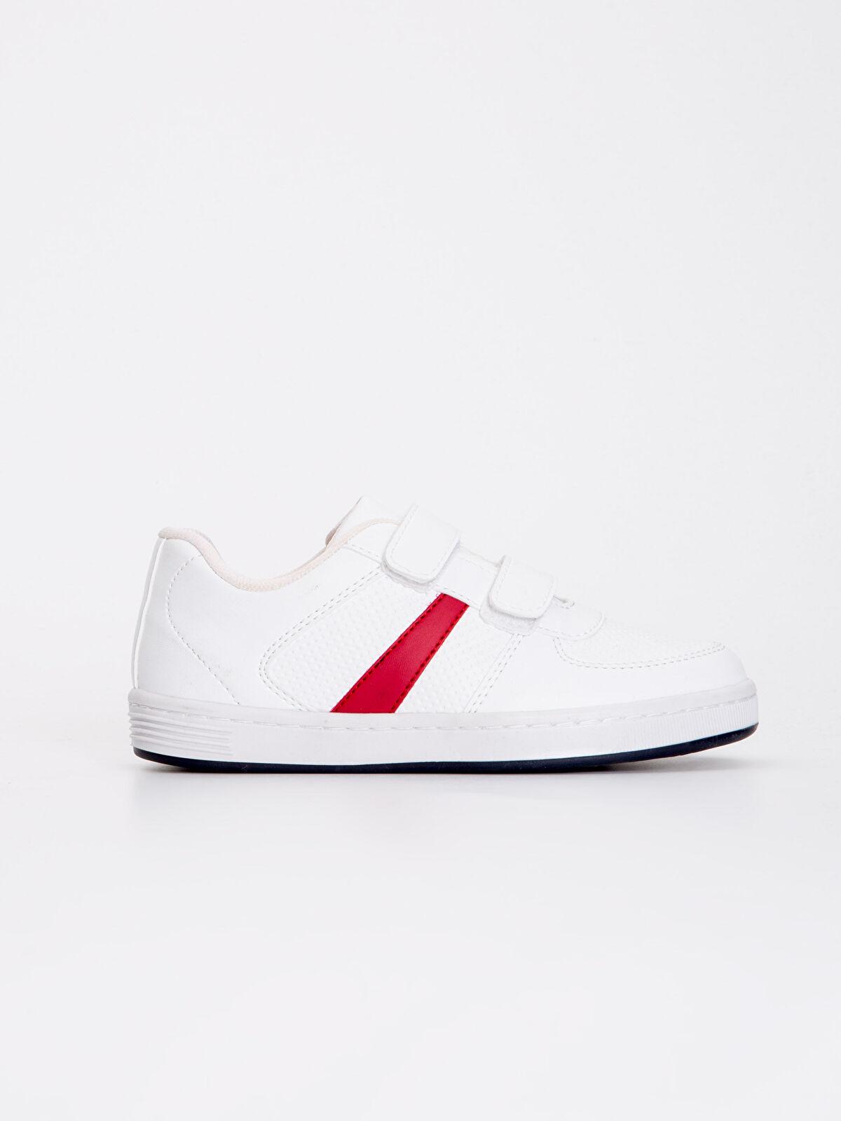 23 Nisan Erkek Çocuk Cırt Cırtlı Spor Ayakkabı - LC WAIKIKI
