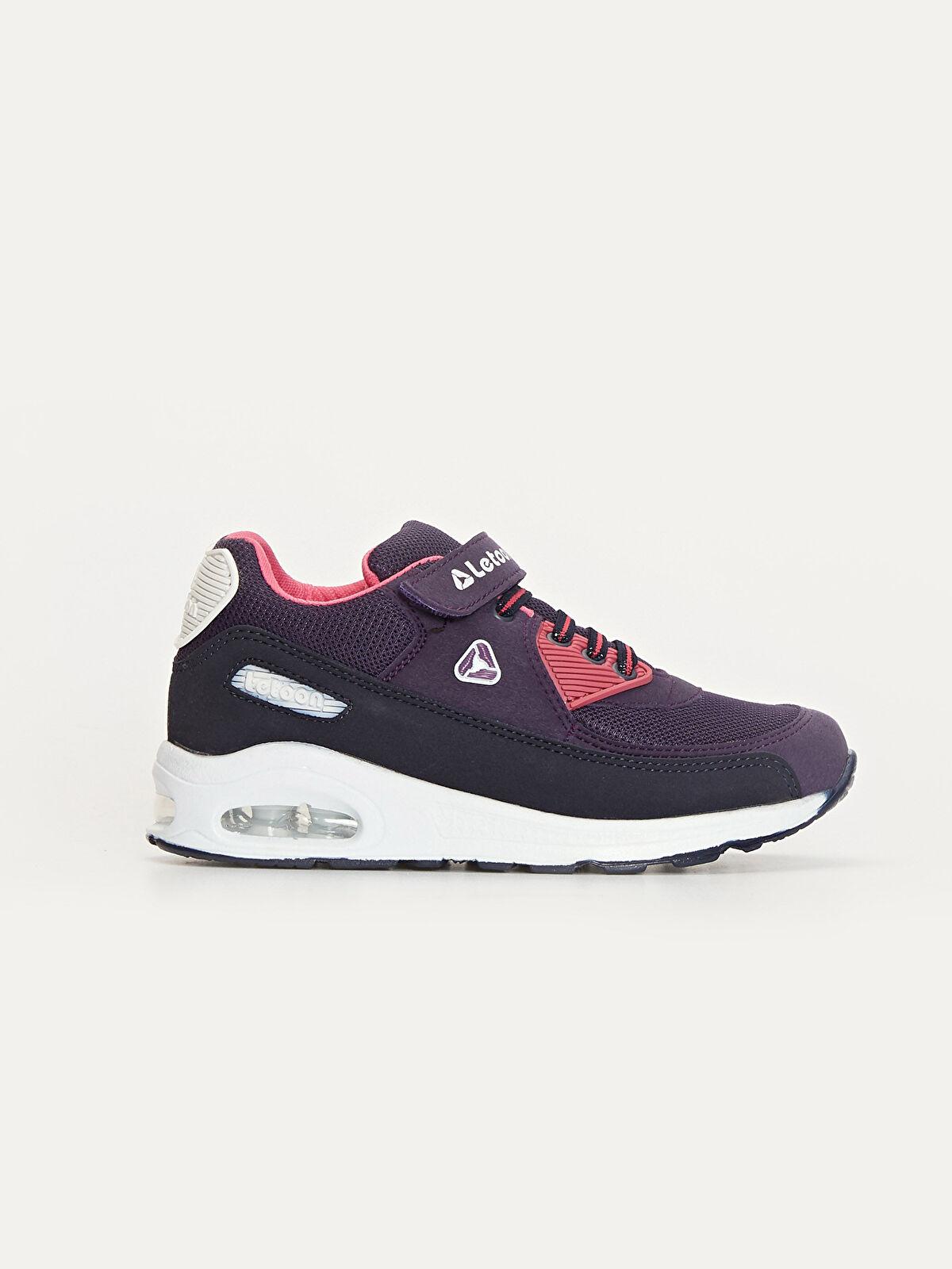 Letoon Kız Çocuk Spor Ayakkabı - Markalar
