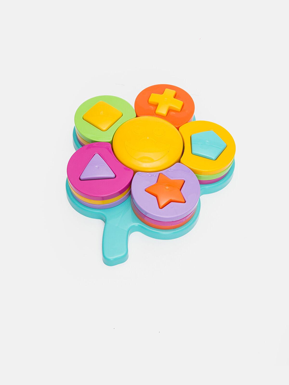 Eğitici Puzzle Oyuncak - LC WAIKIKI