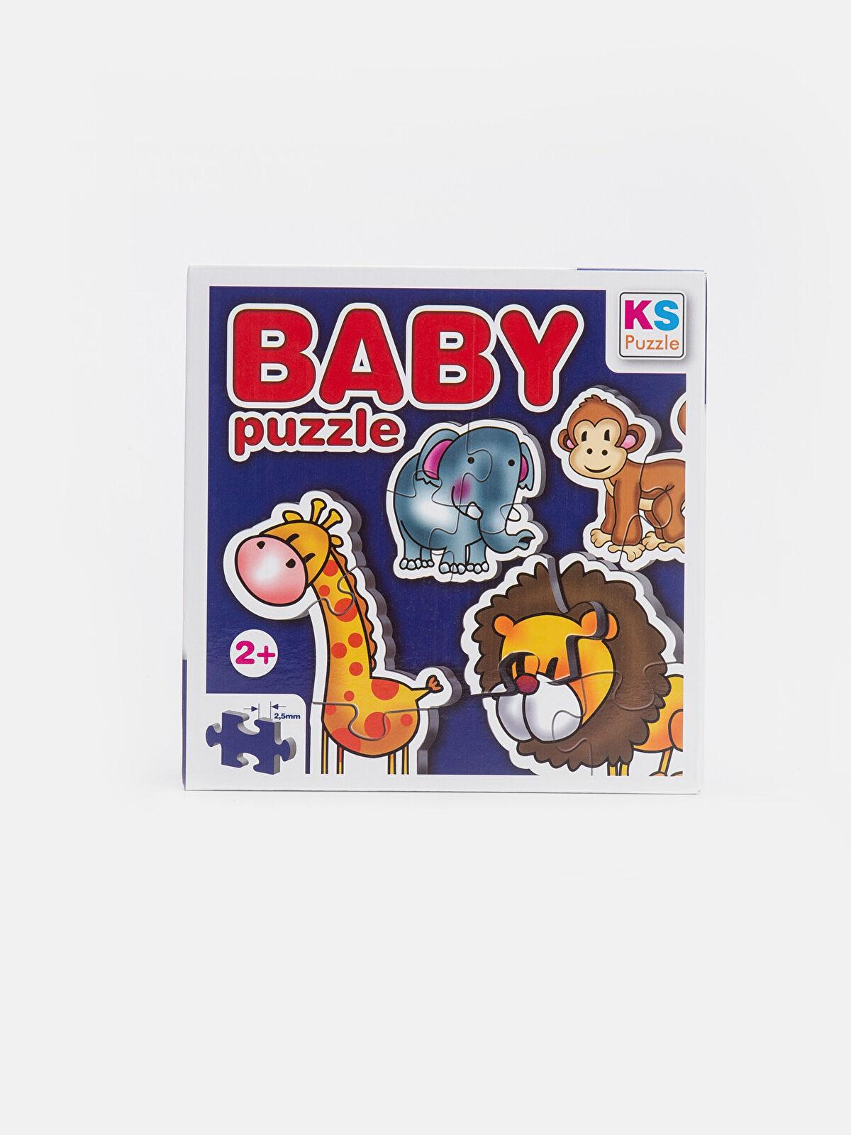 Puzzle Oyuncak - LC WAIKIKI