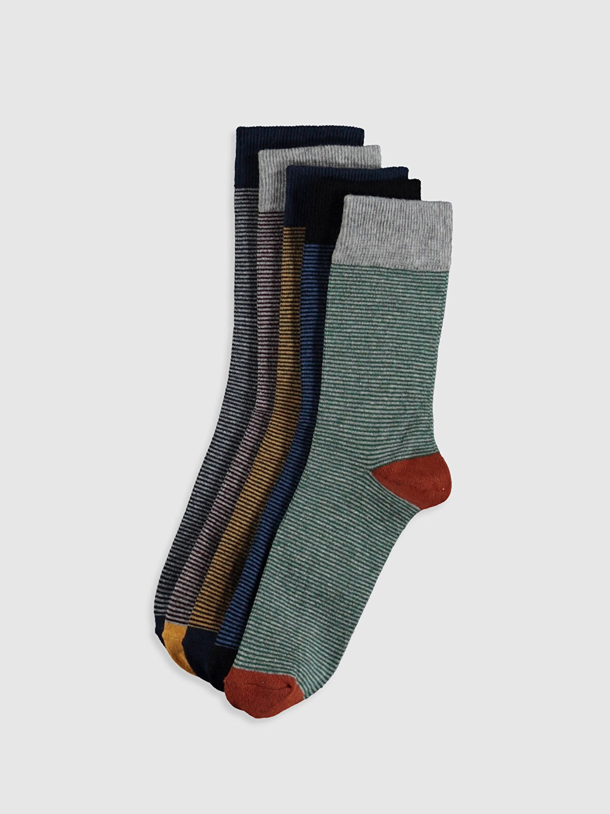 Soket Çorap 5'li - LC WAIKIKI