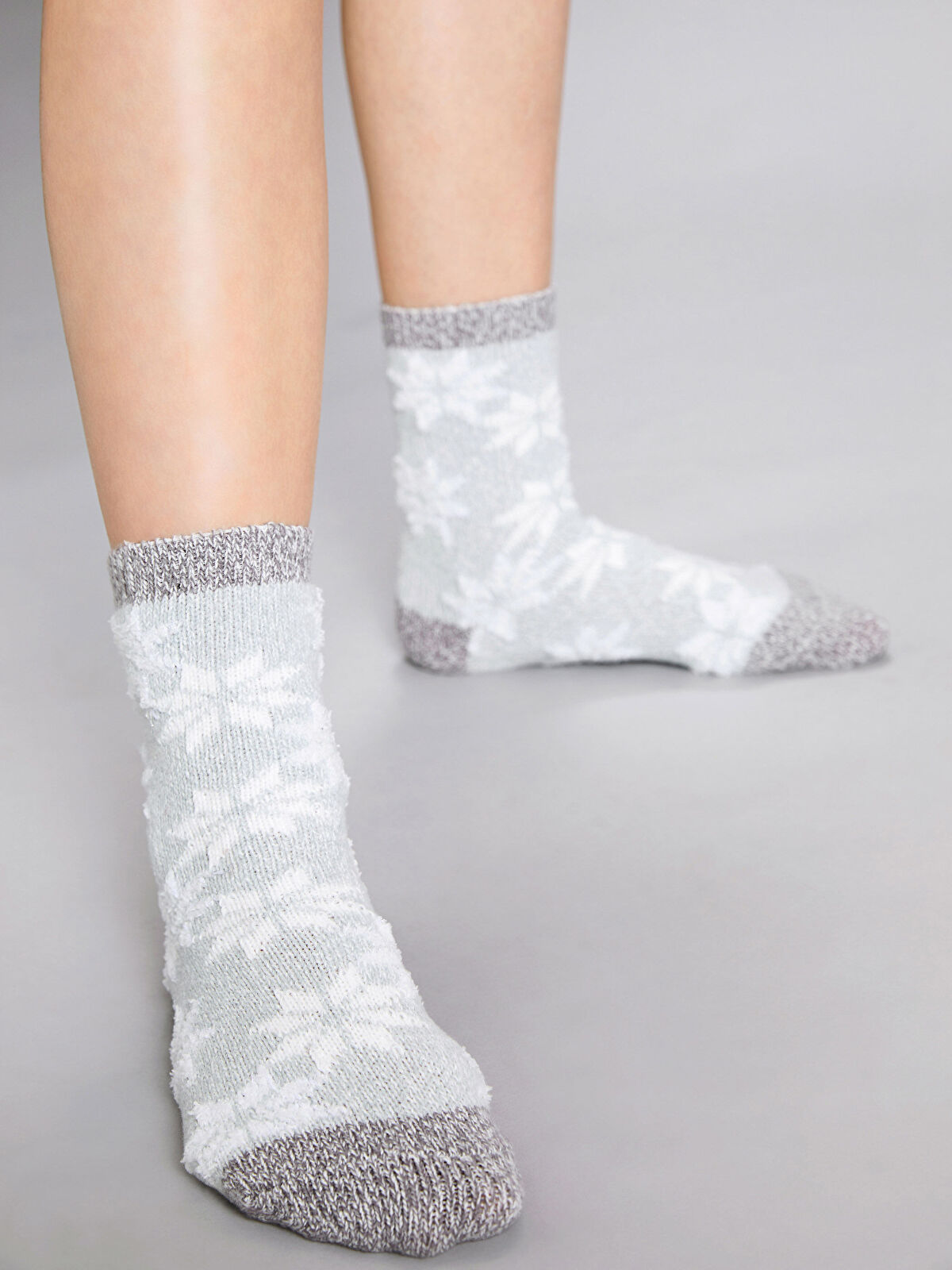Ev Çorabı - LC WAIKIKI