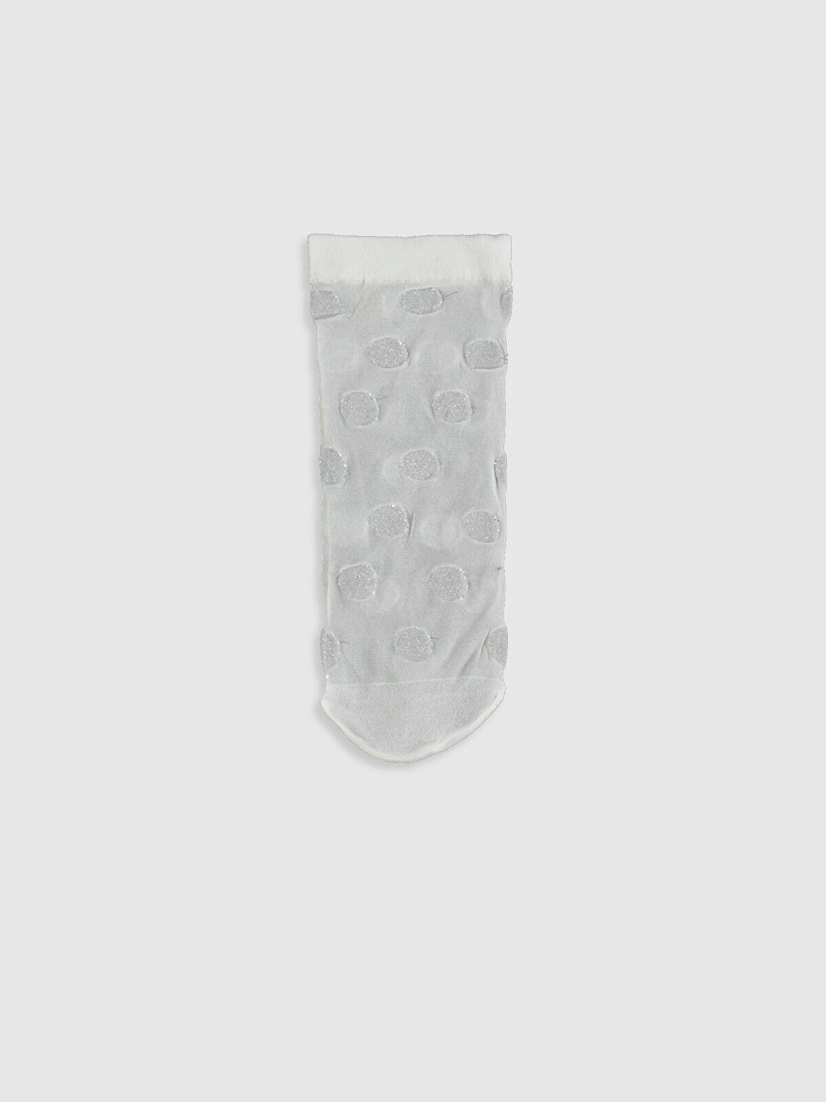 Işıltılı Soket Çorap - LC WAIKIKI