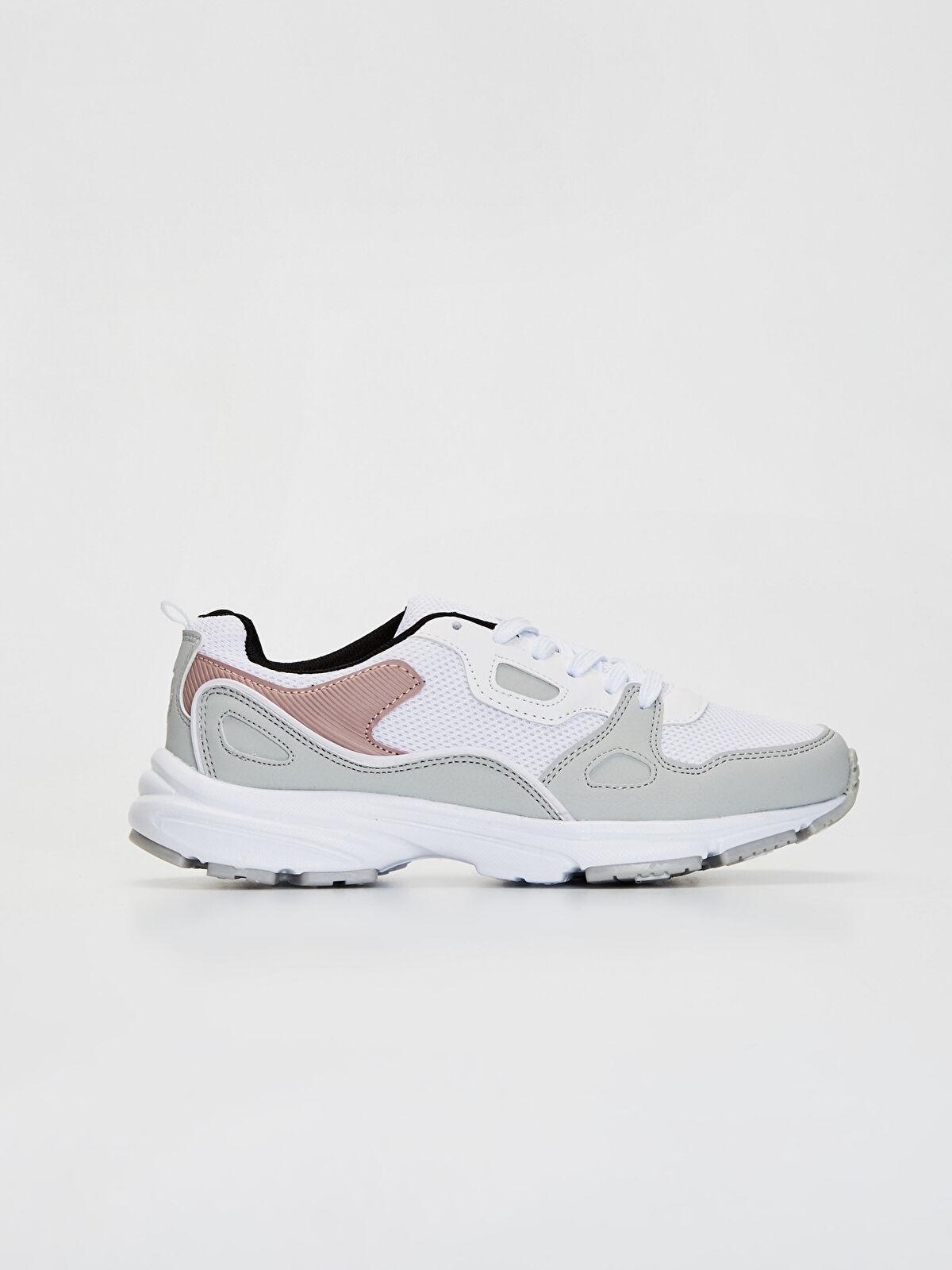 Kadın Aktif Spor Ayakkabı - LC WAIKIKI
