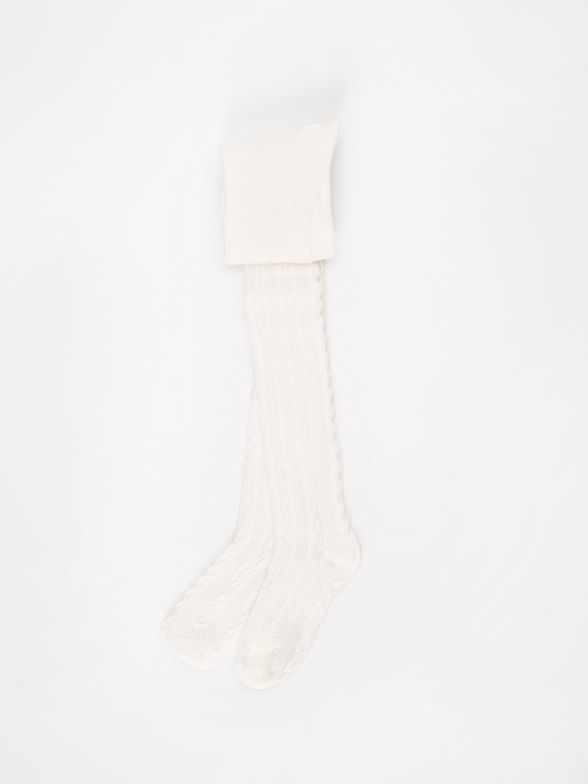 Kız Çocuk Külotlu Çorap - LC WAIKIKI